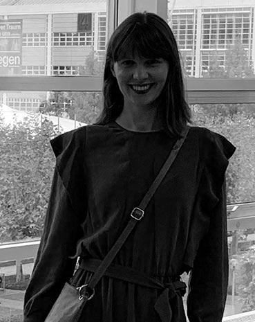 Anna Kuzicheva