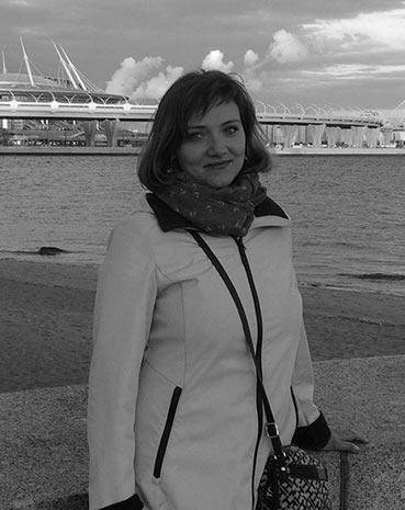 Nadia Sineva