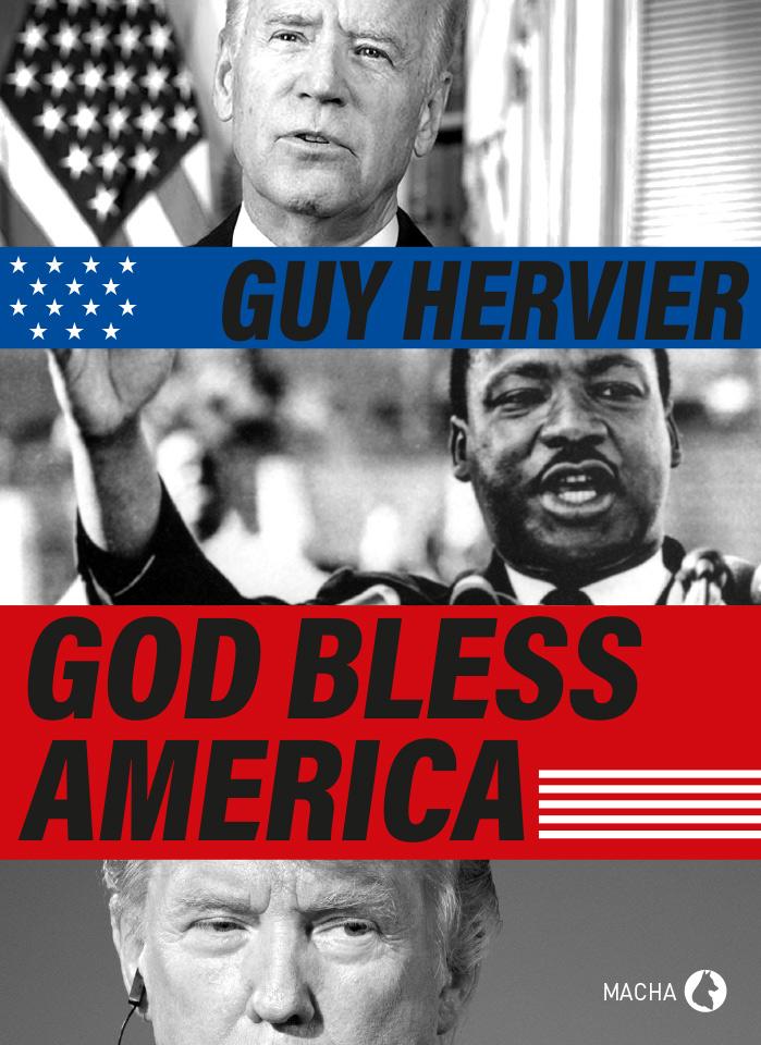 God Bless American de Guy Hervier